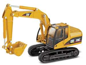 Where to find 315C CAT EXCAVATOR in Eureka