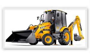 Where to find JCB4X4 BACKHOE LOADER 3CX AND 214 in Eureka