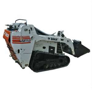 Where to find BOBCAT MINI TRACK MT52 in Eureka