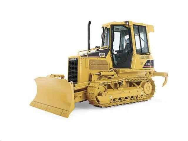 Where to find D3-G CAT DOZER 6WAY W RIP in Eureka