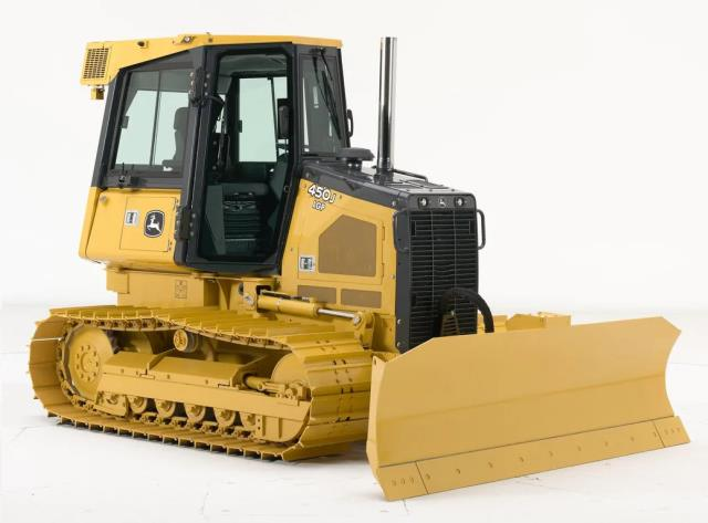Where to find D4G OR 450 DOZER in Eureka