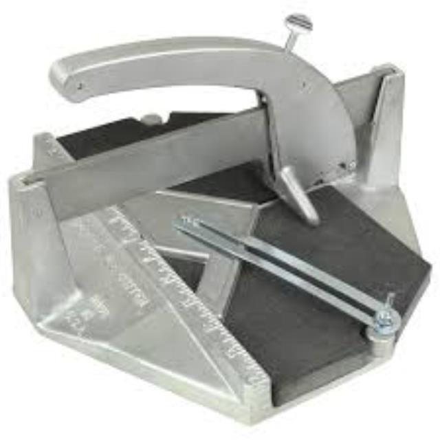 Where to find LARGE 12 X 12 TILE CUTTER in Eureka