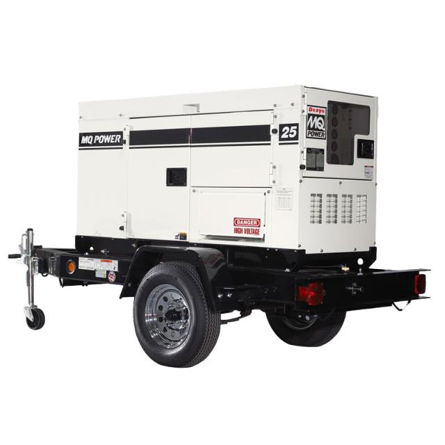 Where to find 15 KW GENERATOR MQ in Eureka