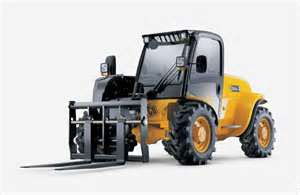 Where to find JCB 520 LOADALL  4400 LBS REACH LIFT in Eureka