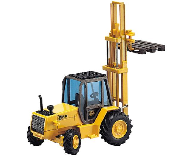 Where to find JCB 930 21 4WD FORKLIFT  6000 in Eureka