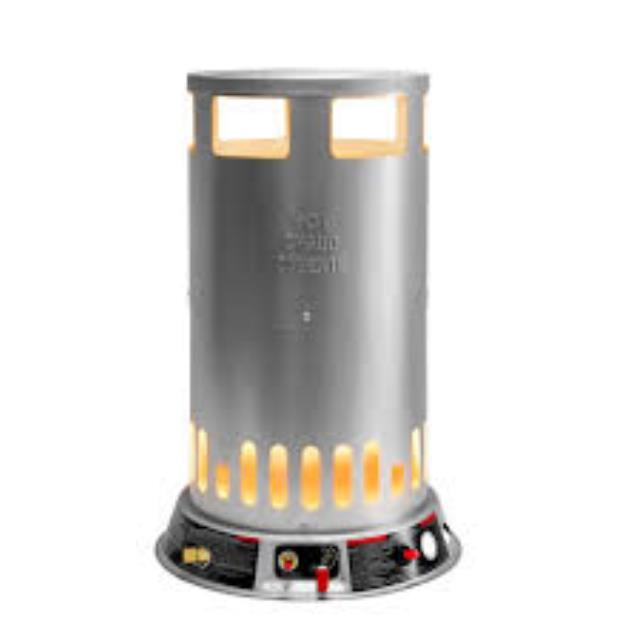 Where to find RADIANT HEATER 250,000 BTU in Eureka