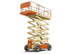 Rental store for 33  RT JLG SCISSOR LIFT in Eureka CA