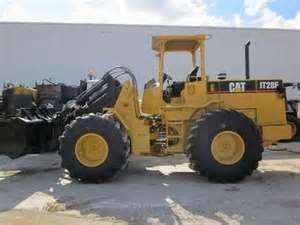 Where to find CAT IT28F LOADER W BUCKET in Eureka