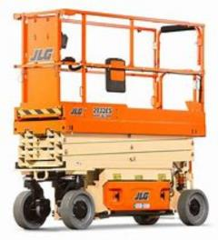Rental store for JLG 20  ELE. SCISSOR LIFT in Eureka CA