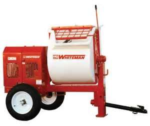 Where to find 7.5CUFT TOW. MORTER MIXER in Eureka