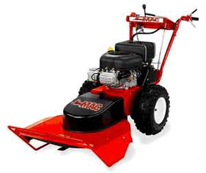 Where to find 13HP COMERICAL HIGH WEED MOWER in Eureka