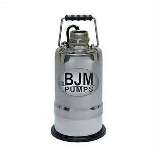 Where to find 2  SUBMERSIBLE PUMP BJM in Eureka