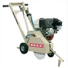 Rental store for 11 HP GAS CONCRETE SAW in Eureka CA