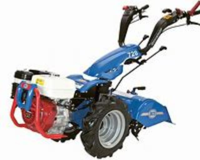 Where to find 8 HP BCS ROTOTILLER MED. in Eureka