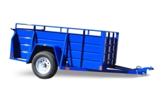 Rental store for 5  X 8  UTILITY TRAILER in Eureka CA