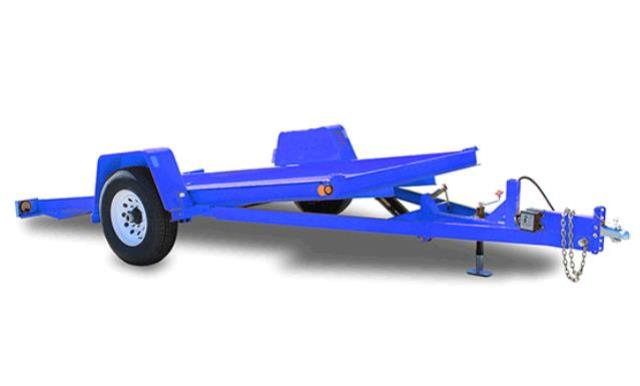 Where to find 6  X 12  TILT EQUIPMENT TRAILER in Eureka
