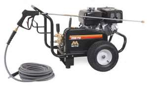 Where to find 3500 PSI PRESSURE WASHER in Eureka