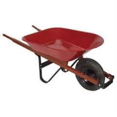 Rental store for SINGLE WHEELBARROW 5CUFT CONCRETE in Eureka CA