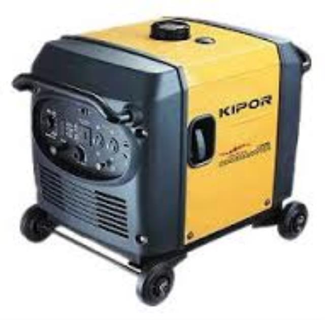 Where to find 3000 WATT QUIET GENERATOR in Eureka