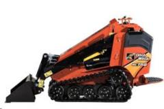 Rental store for DITCH WITCH SK75   800 in Eureka CA
