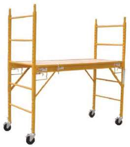 Where to find MP SCAFFOLD UNIT 6 X6 X29 in Eureka