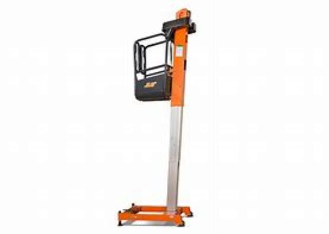 Where to find FT140 JLG LIFT POD in Eureka