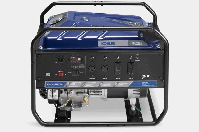 Where to find 5.2 WATT KOHLER GENERATOR in Eureka