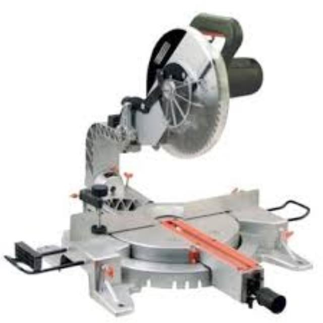 Where to find 12  COMPOUND MITRE SAW in Eureka