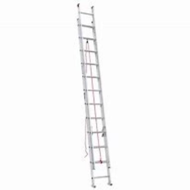 Where to find 40  EXTENSION LADDER in Eureka