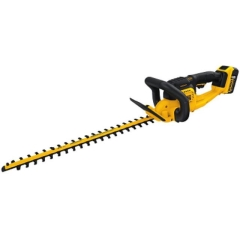 Rental store for DEWALT BATTERY POWERED HEDGE TRIMMER in Eureka CA