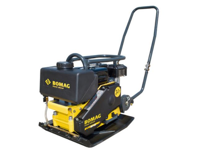 Where to find BOMAG BASE PLATE TAMPER in Eureka