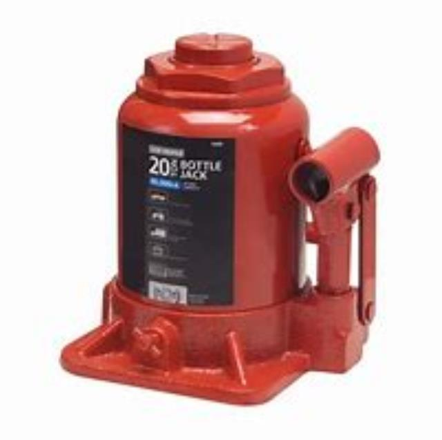 Where to find 20 TON HYDRAULIC JACK 11 in Eureka