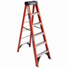 Rental store for 8  STEP LADDER in Eureka CA