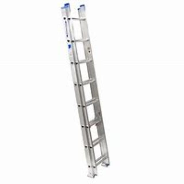 Where to find 20  EXTENSION LADDER in Eureka